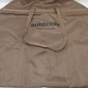 Burberry London Garment Travel Bag